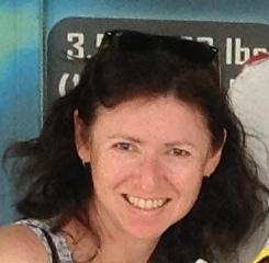 Michelle McQualter